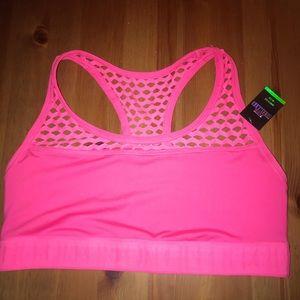 Pink by Victoria secret sports bra